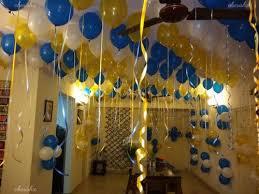 balloons decoration house party in malviya nagar jaipur