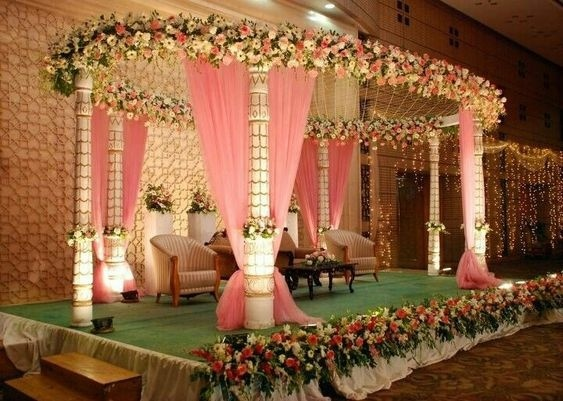 flower decoration at home wedding party bapu nagar jaipur