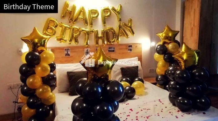 room decoration for birthday party near jaipur