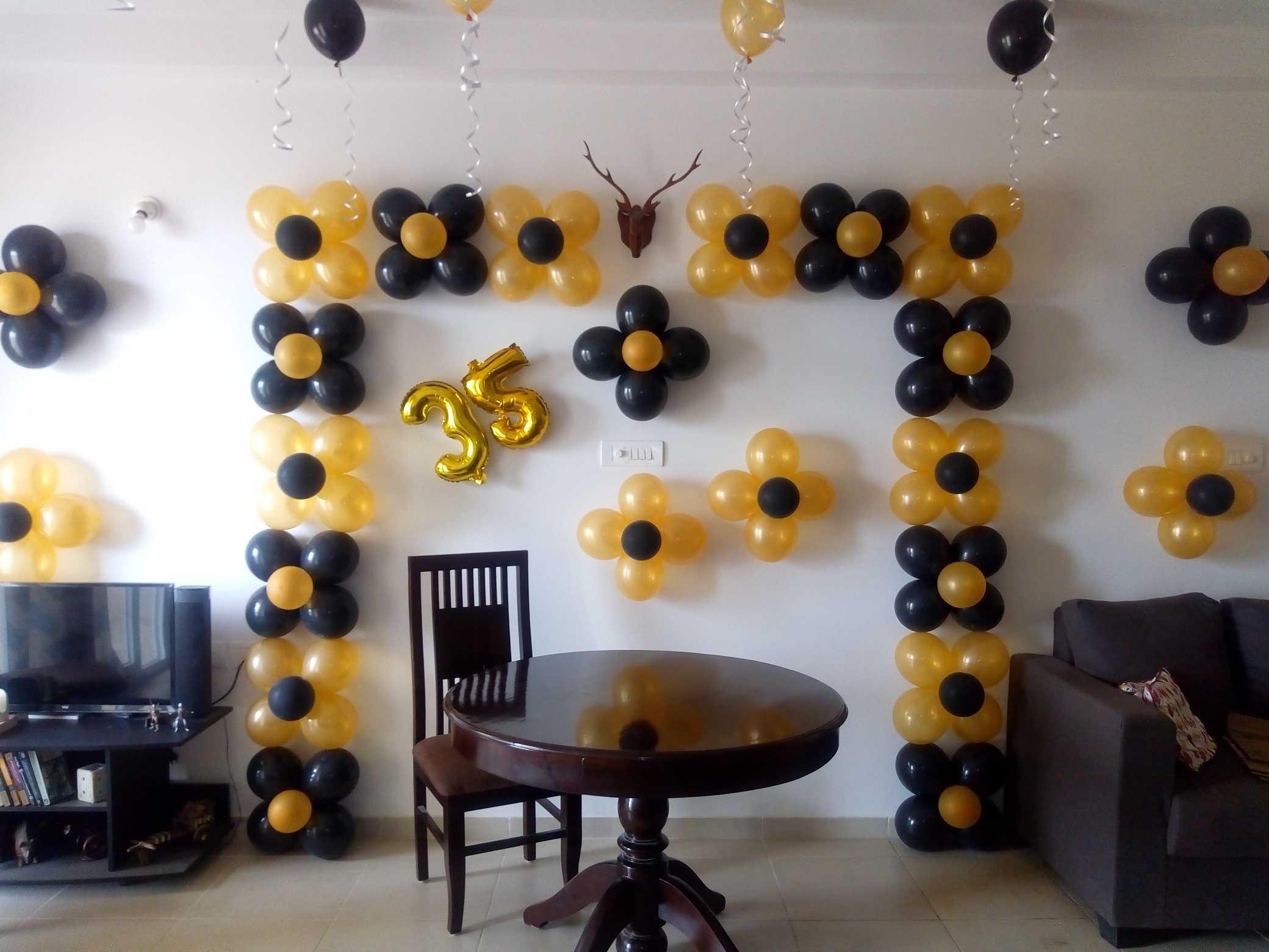 room decoration for birthday party near jhotwara jaipur